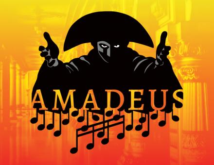 Amadeus will be onstage Oct. 2-21 at the Arts Center.