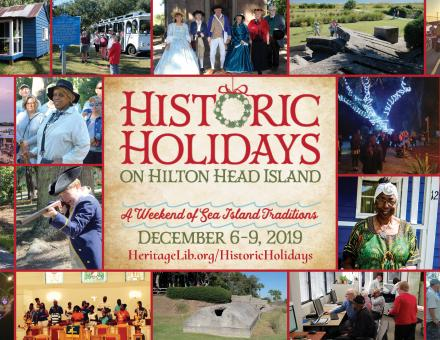 Historic Holidays