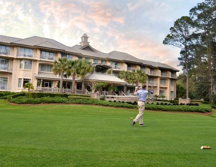 Inn & Club at Harbour Town Golf Package