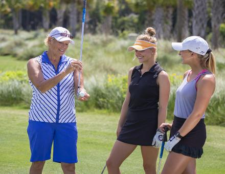 TWO-DAY GOLF SCHOOL PACKAGE