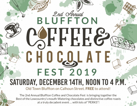 2nd Annual Coffee & Chocolate Fest 2019