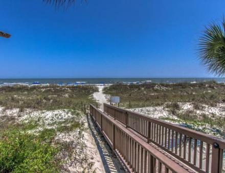 Book your Hilton Head Island vacation for only $250 down!