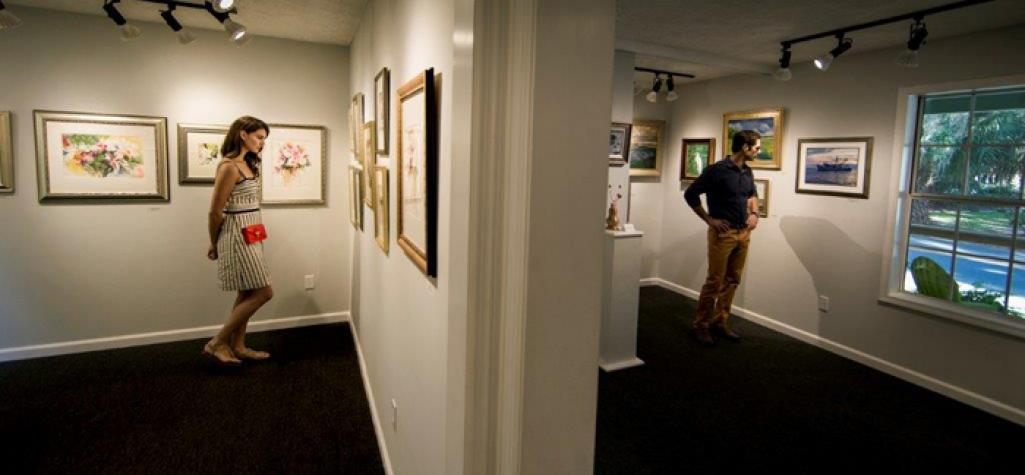 Bluffton Art Gallery