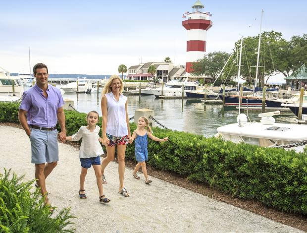 Harbour Town Summer Vacation Special