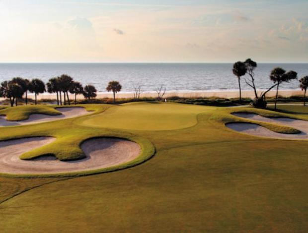 Robert Trent Jones Course