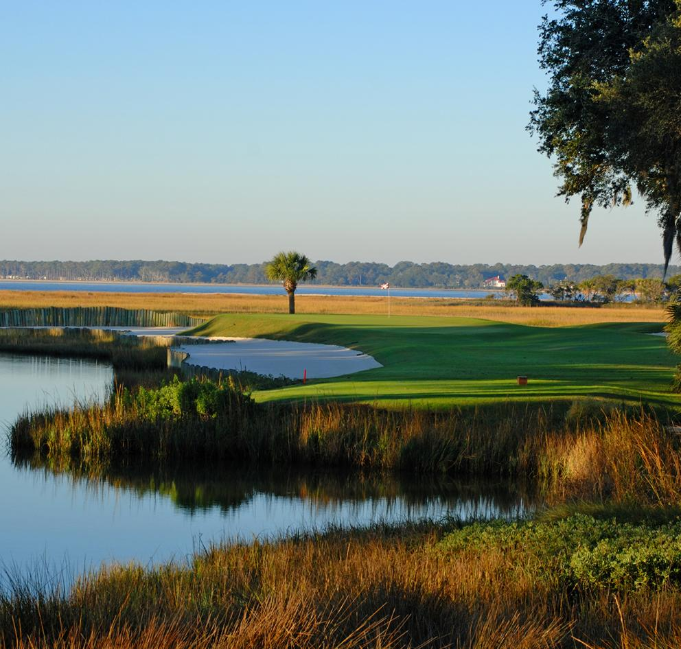 Harbour Town Golf Course