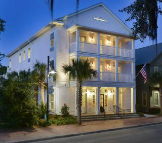 Old Town Bluffton Inn