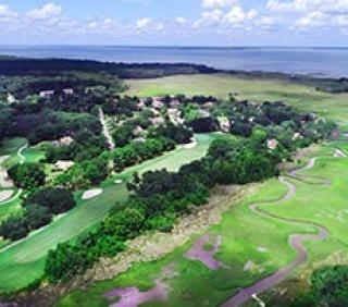 Port Royal Golf and Racquet Club
