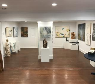 Muse Gallery-interior image 1