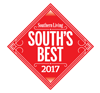 Southern Living Souths Best