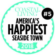 Bluffton - America's Happiest Seaside Town 2018