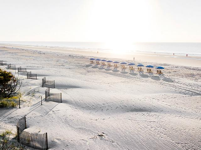 travel and leisure vote for hilton head