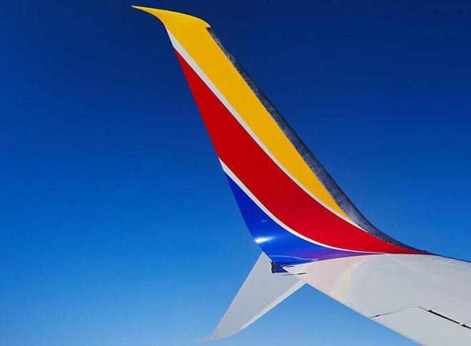 Southwest Airlines Announcement
