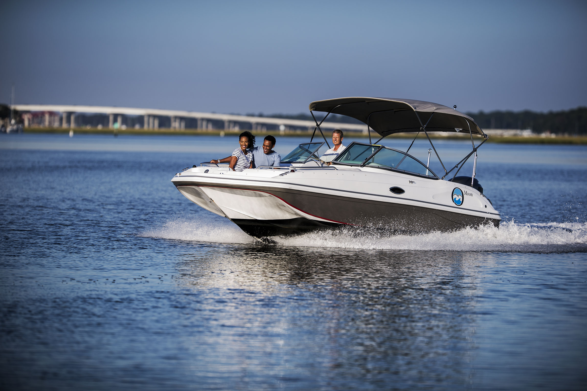 boating safely in the water Are you going to boat on non-tidal water (water where the tide does not change) no non-tidal boat license required non-tidal boat  boating safety manual honor.