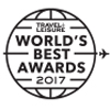 Travel Leisure Worlds Best 2017