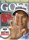 golf magazine may