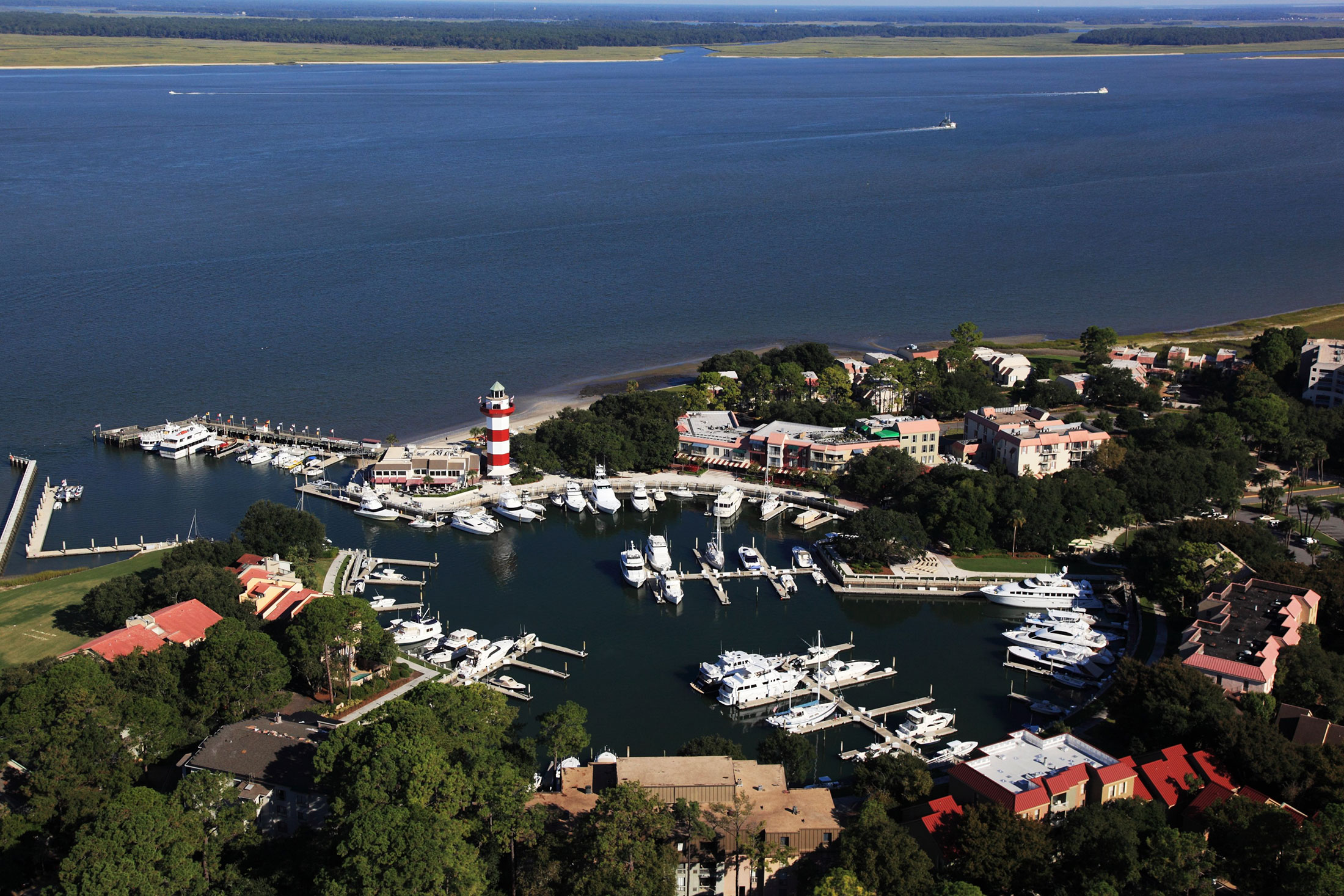 Quality Of Life On Hilton Head Island