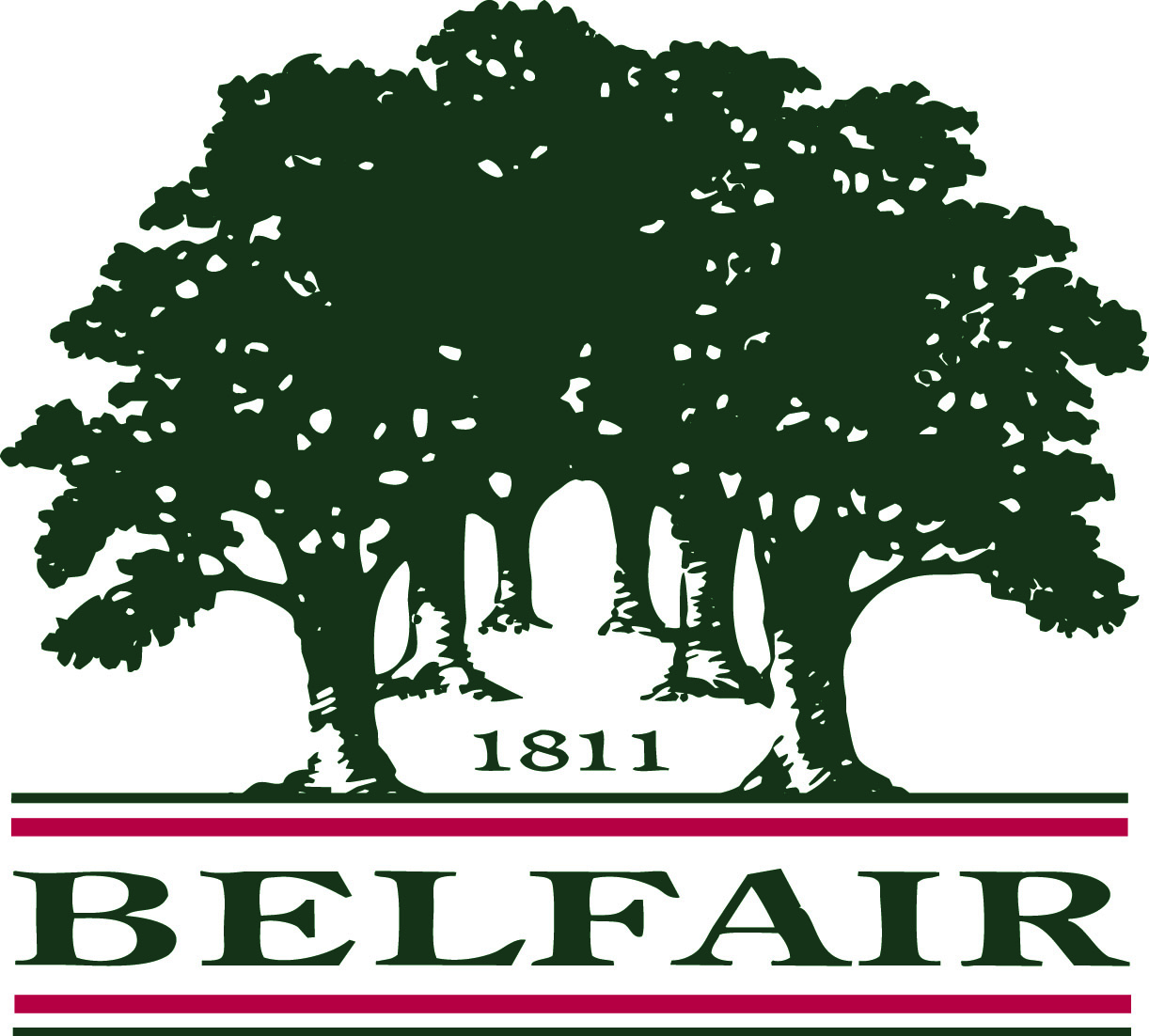 Belfair Logo Newest