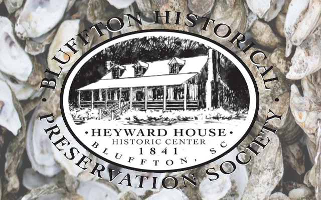 Annual Oyster Roast - Sponsored by the Bluffton Historical Preservation Society
