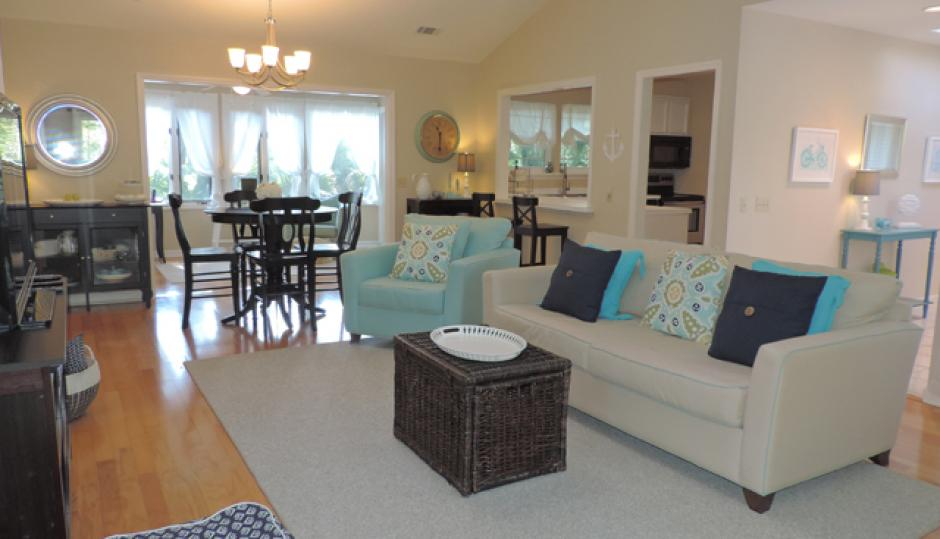 Palmetto Dunes Pet Friendly Rentals