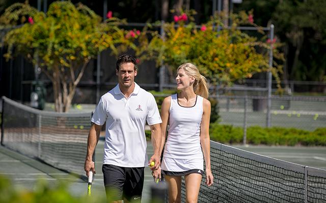 Tennis Boot Camp Package
