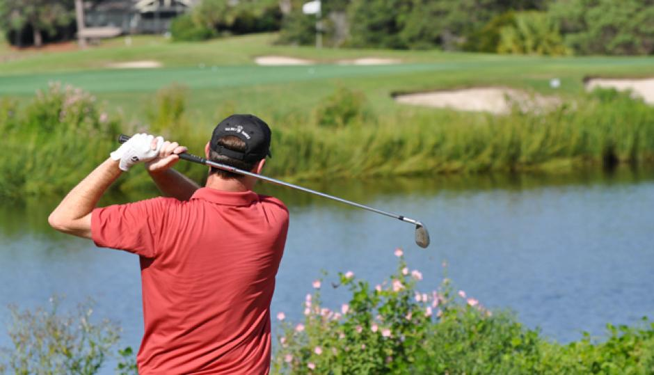 Palmetto Dunes Group Golf Stay and Play Package
