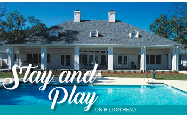 Stay and Play on Hilton Head