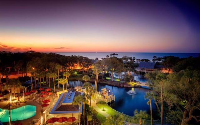 The Sonesta Resort – 3 nights / 3 Rounds, starting at $260pp/pn