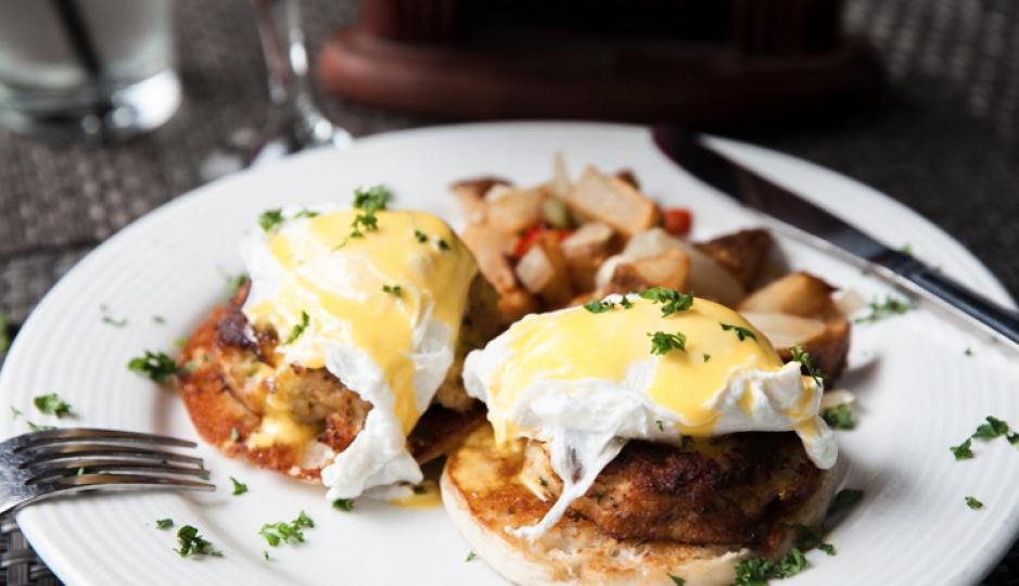 Champagne Sunday Brunch at Reilley's Grill and Bar