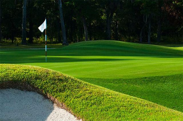 Lowcountry Golf & Lodging Package