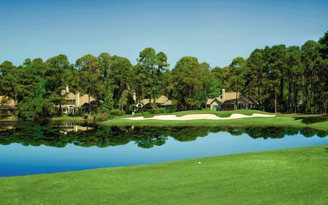 The 19th Hole Package