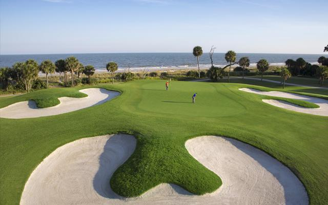 Palmetto Dunes Stay and Play Package