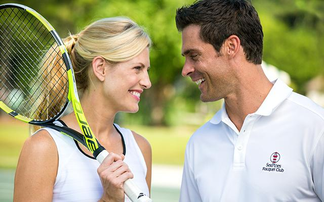Team/Group Tennis Packages