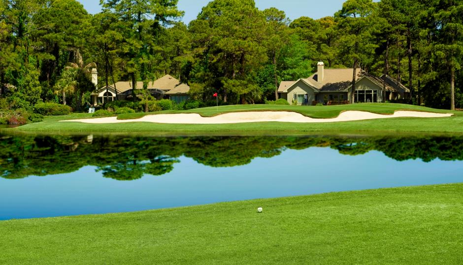 The Best Western on Hilton Head Island – 4 nights / Unlimited Golf, starting at $165pp/pn