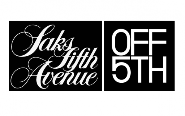 Saks 5th Avenue Off 5th