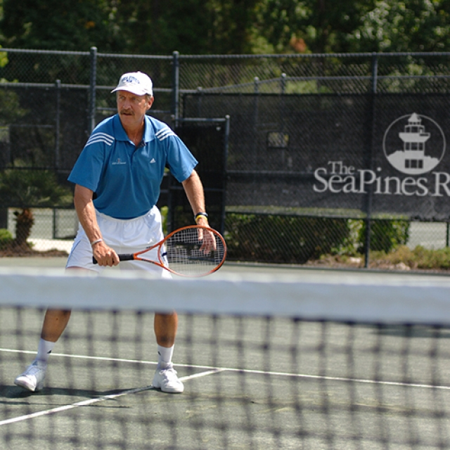 Sea Pines Racquet Club