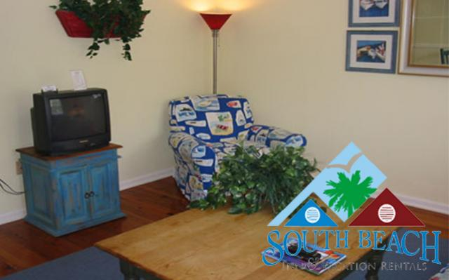South Beach Inn & Vacation Rentals
