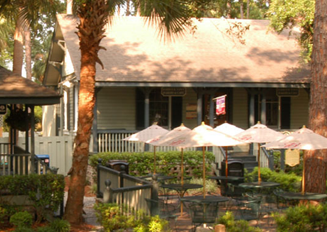 Harbour Town Bakery & Cafe
