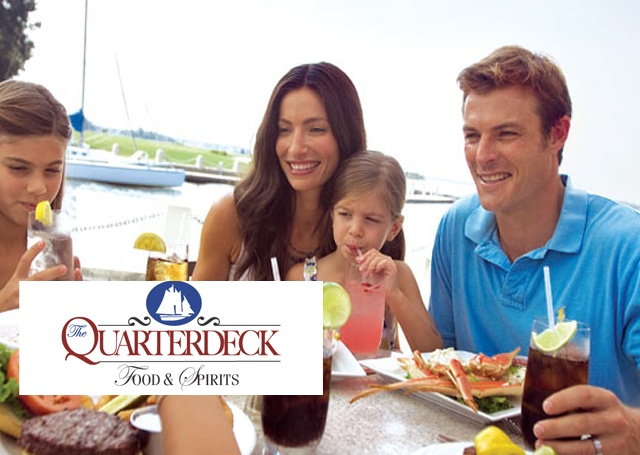 The Quarterdeck Restaurant & Lounge