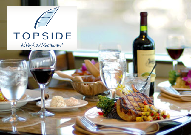 Topside Waterfront Restaurant