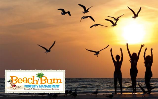 BeachBum Property Management