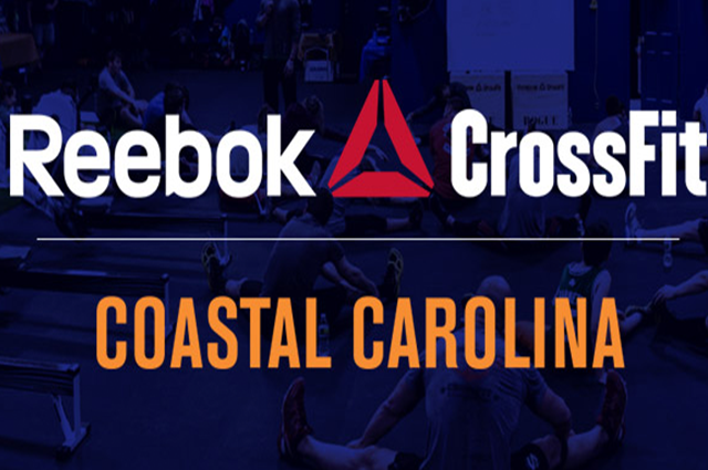 Reebok CrossFit Coastal Carolina