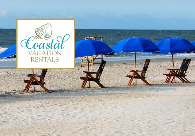 Coastal Vacation Rentals