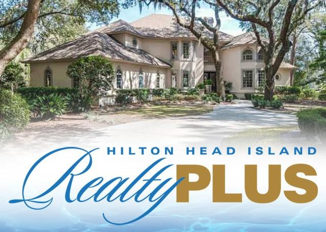 Hilton Head Island Realty Plus