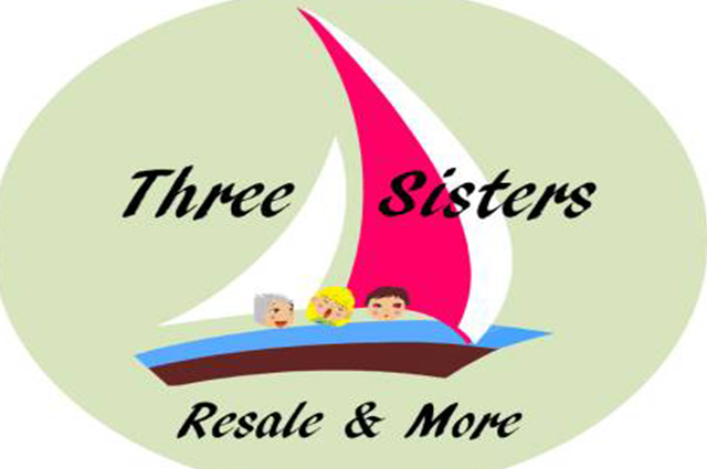 Three Sisters Resale & More