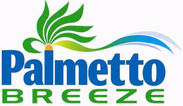 Palmetto Breeze
