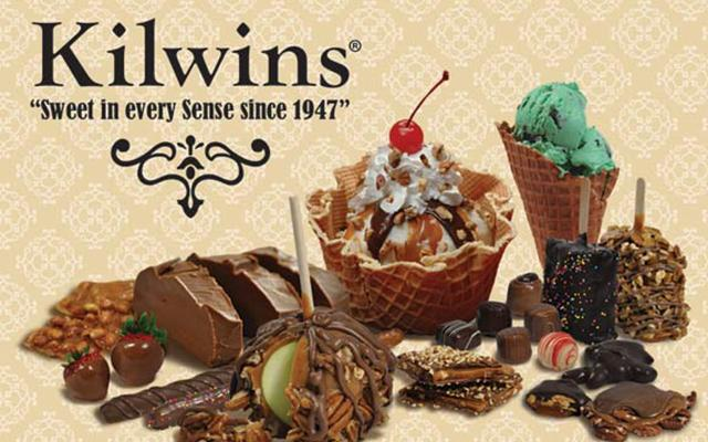 Kilwins at Shelter Cove Towne Centre