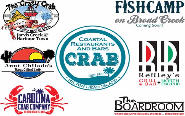 CRAB Coastal Restaurants and Bars
