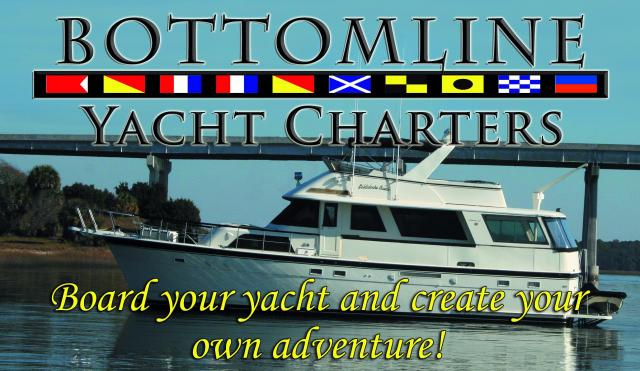 Bottomline Yacht Charters