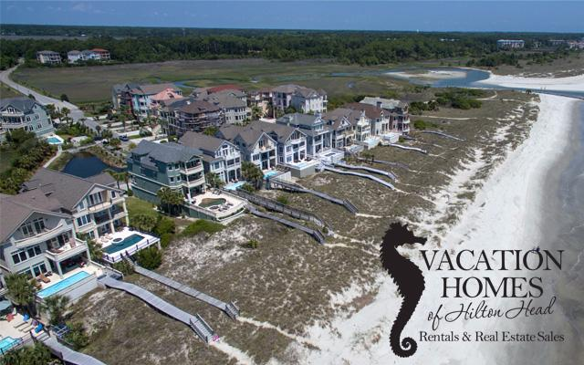 Vacation Homes of Hilton Head-Real Estate